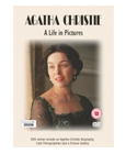 Agatha Christie: A Life in Pictures DVD