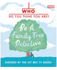 Be a Family Tree Detective